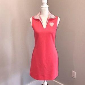 Vintage Chemise Lacoste Dress